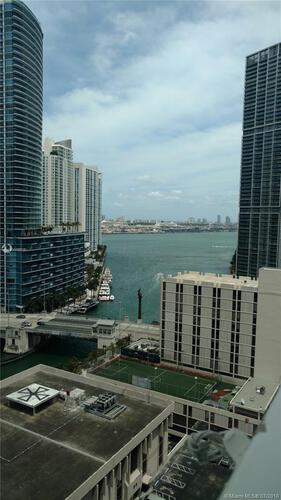 41 SE 5th Street, Miami, FL 33131-2504, Brickell on the River South #1205, Brickell, Miami A10496616 image #17