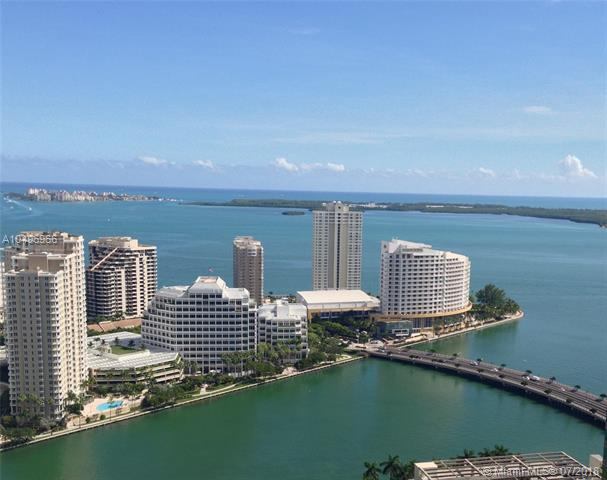500 Brickell Avenue and 55 SE 6 Street, Miami, FL 33131, 500 Brickell #3802, Brickell, Miami A10496966 image #1