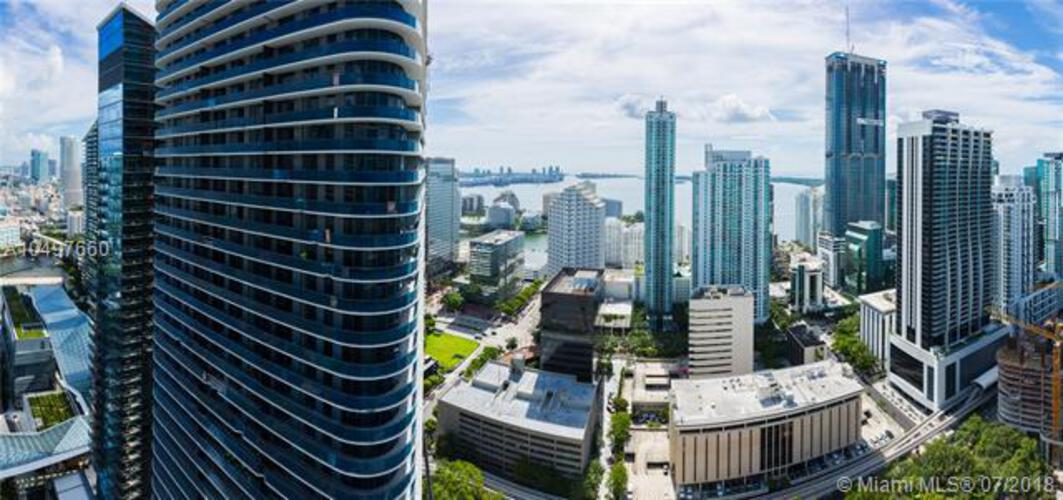 , Brickell Heights East Tower #4001, Brickell, Miami A10497660 image #1