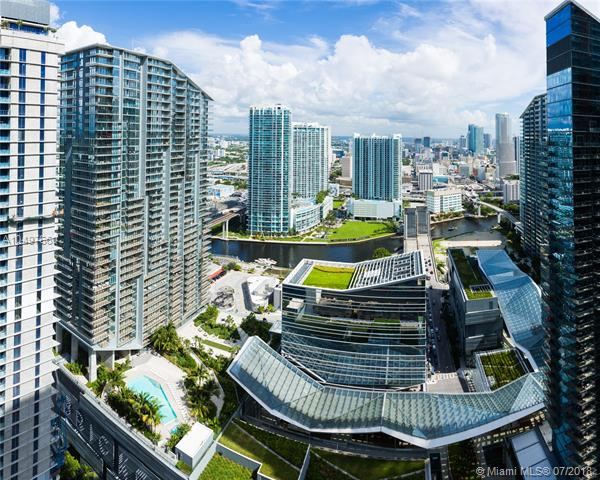 , Brickell Heights East Tower #4001, Brickell, Miami A10497660 image #2
