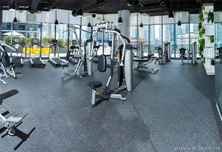 , Brickell Heights East Tower #4001, Brickell, Miami A10497660 image #35