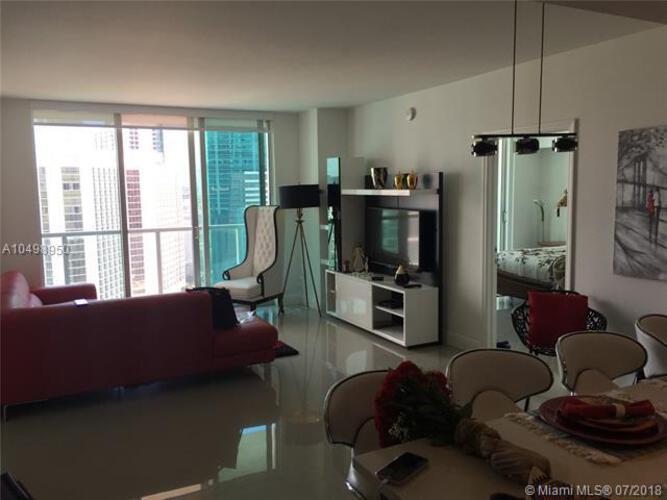 500 Brickell Avenue and 55 SE 6 Street, Miami, FL 33131, 500 Brickell #2203, Brickell, Miami A10498950 image #4