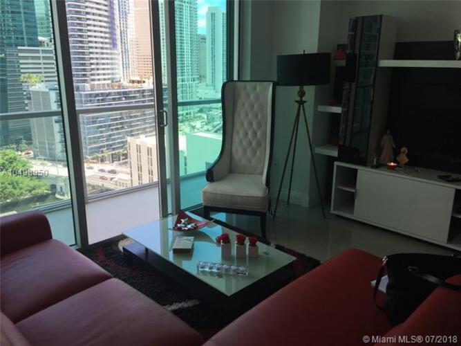 500 Brickell Avenue and 55 SE 6 Street, Miami, FL 33131, 500 Brickell #2203, Brickell, Miami A10498950 image #6