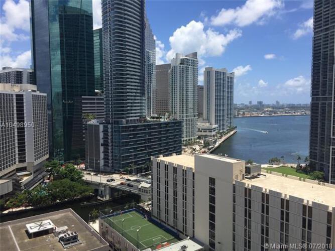 500 Brickell Avenue and 55 SE 6 Street, Miami, FL 33131, 500 Brickell #2203, Brickell, Miami A10498950 image #15