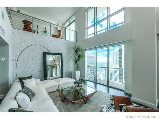 500 Brickell Avenue and 55 SE 6 Street, Miami, FL 33131, 500 Brickell #PH-4, Brickell, Miami A10499282 image #2