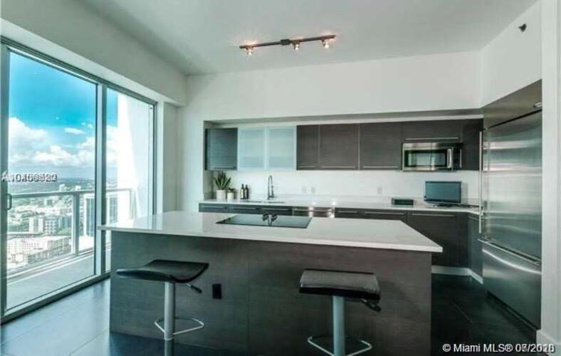 500 Brickell Avenue and 55 SE 6 Street, Miami, FL 33131, 500 Brickell #PH-4, Brickell, Miami A10499282 image #12