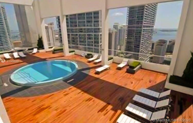 500 Brickell Avenue and 55 SE 6 Street, Miami, FL 33131, 500 Brickell #PH-4, Brickell, Miami A10499282 image #17