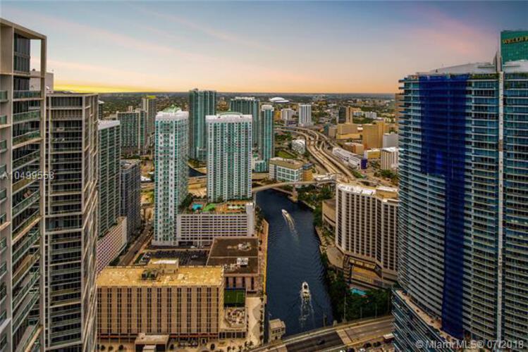 465 Brickell Ave, Miami, FL 33131, Icon Brickell I #5204, Brickell, Miami A10499558 image #1