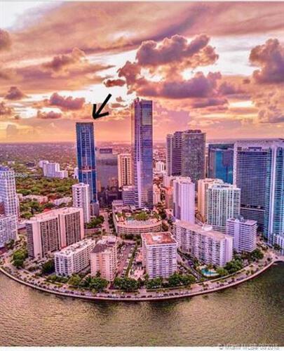 1451 Brickell Avenue, Miami, FL 33131, Echo Brickell #1201, Brickell, Miami A10500636 image #1