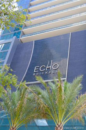 1451 Brickell Avenue, Miami, FL 33131, Echo Brickell #1201, Brickell, Miami A10500636 image #3