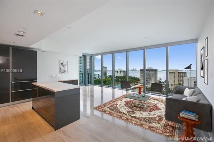 1451 Brickell Avenue, Miami, FL 33131, Echo Brickell #1201, Brickell, Miami A10500636 image #4