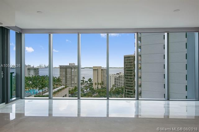 1451 Brickell Avenue, Miami, FL 33131, Echo Brickell #1201, Brickell, Miami A10500636 image #5