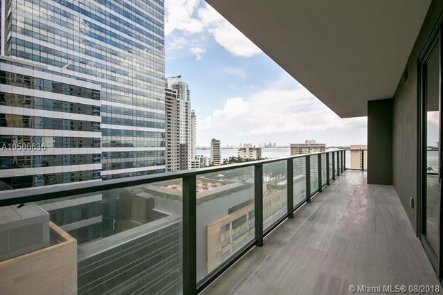 1451 Brickell Avenue, Miami, FL 33131, Echo Brickell #1201, Brickell, Miami A10500636 image #13