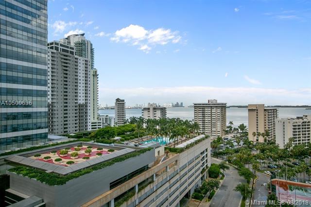 1451 Brickell Avenue, Miami, FL 33131, Echo Brickell #1201, Brickell, Miami A10500636 image #22