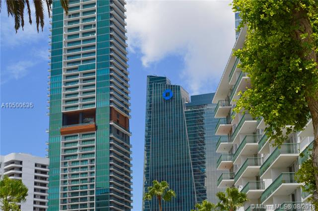 1451 Brickell Avenue, Miami, FL 33131, Echo Brickell #1201, Brickell, Miami A10500636 image #28