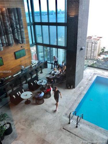1451 Brickell Avenue, Miami, FL 33131, Echo Brickell #1201, Brickell, Miami A10500636 image #33