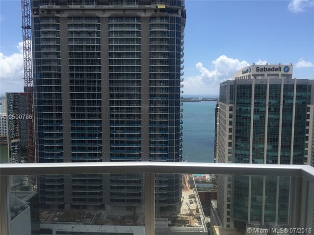 1050 Brickell Ave & 1060 Brickell Avenue, Miami FL 33131, Avenue 1060 Brickell #3503, Brickell, Miami A10500786 image #2