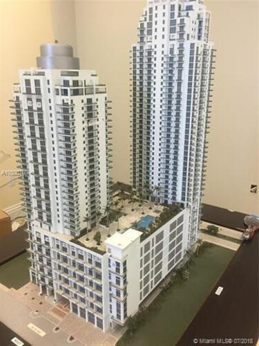 1050 Brickell Ave & 1060 Brickell Avenue, Miami FL 33131, Avenue 1060 Brickell #3503, Brickell, Miami A10500786 image #24