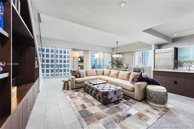 500 Brickell Avenue and 55 SE 6 Street, Miami, FL 33131, 500 Brickell #PH-1, Brickell, Miami A10501091 image #2