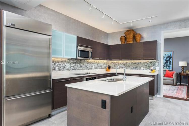 500 Brickell Avenue and 55 SE 6 Street, Miami, FL 33131, 500 Brickell #PH-1, Brickell, Miami A10501091 image #7