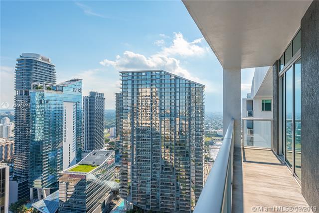 500 Brickell Avenue and 55 SE 6 Street, Miami, FL 33131, 500 Brickell #PH-1, Brickell, Miami A10501091 image #23