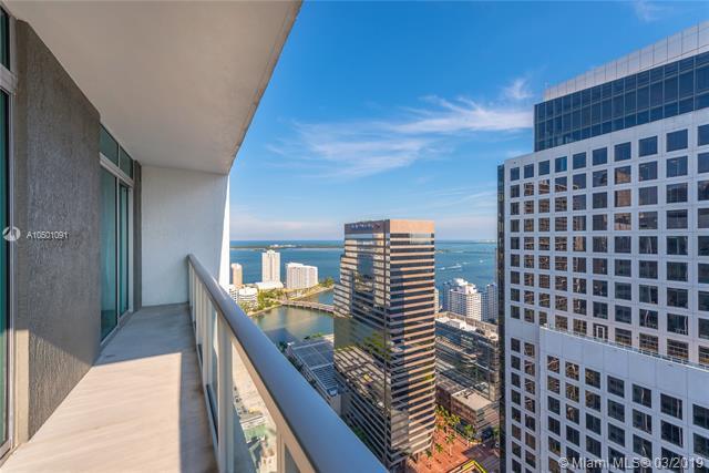 500 Brickell Avenue and 55 SE 6 Street, Miami, FL 33131, 500 Brickell #PH-1, Brickell, Miami A10501091 image #24