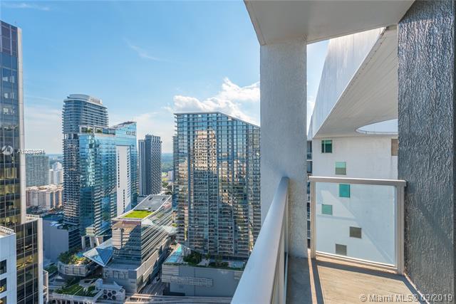 500 Brickell Avenue and 55 SE 6 Street, Miami, FL 33131, 500 Brickell #PH-1, Brickell, Miami A10501091 image #25