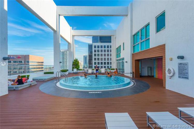 500 Brickell Avenue and 55 SE 6 Street, Miami, FL 33131, 500 Brickell #PH-1, Brickell, Miami A10501091 image #26