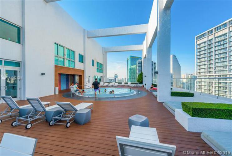 500 Brickell Avenue and 55 SE 6 Street, Miami, FL 33131, 500 Brickell #PH-1, Brickell, Miami A10501091 image #29