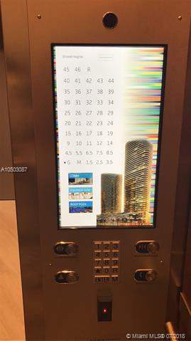 55 SW 9th St, Miami, FL 33130, Brickell Heights West Tower #3205, Brickell, Miami A10503087 image #19