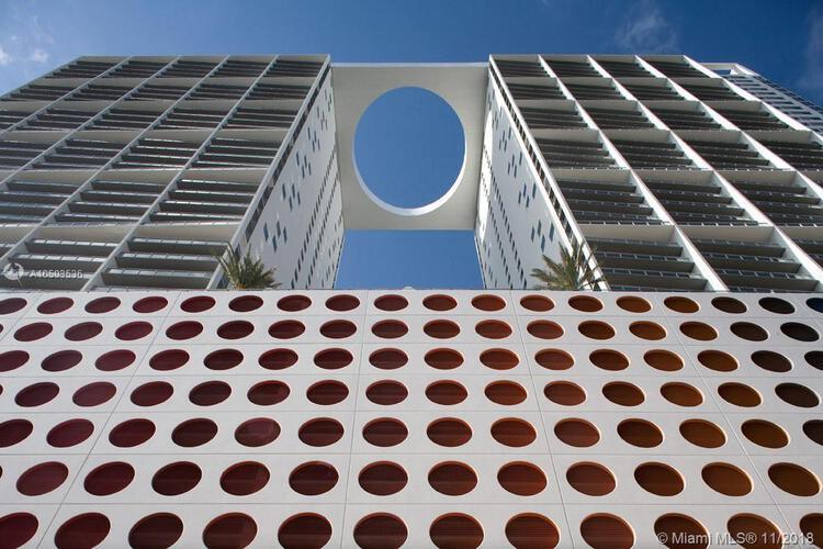 500 Brickell Avenue and 55 SE 6 Street, Miami, FL 33131, 500 Brickell #1605, Brickell, Miami A10503536 image #1