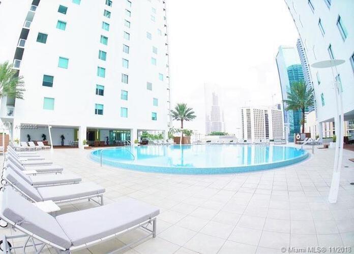 500 Brickell Avenue and 55 SE 6 Street, Miami, FL 33131, 500 Brickell #1605, Brickell, Miami A10503536 image #31