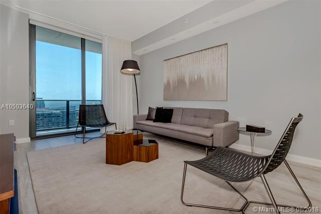 55 SW 9th St, Miami, FL 33130, Brickell Heights West Tower #4205, Brickell, Miami A10503640 image #1