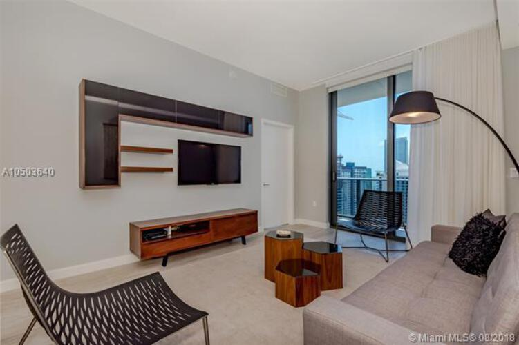 55 SW 9th St, Miami, FL 33130, Brickell Heights West Tower #4205, Brickell, Miami A10503640 image #3