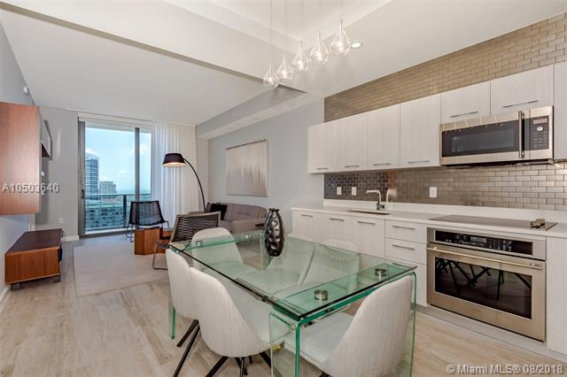 55 SW 9th St, Miami, FL 33130, Brickell Heights West Tower #4205, Brickell, Miami A10503640 image #8