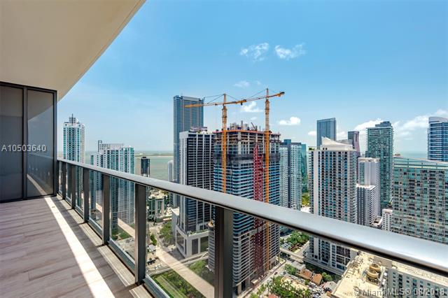 55 SW 9th St, Miami, FL 33130, Brickell Heights West Tower #4205, Brickell, Miami A10503640 image #22