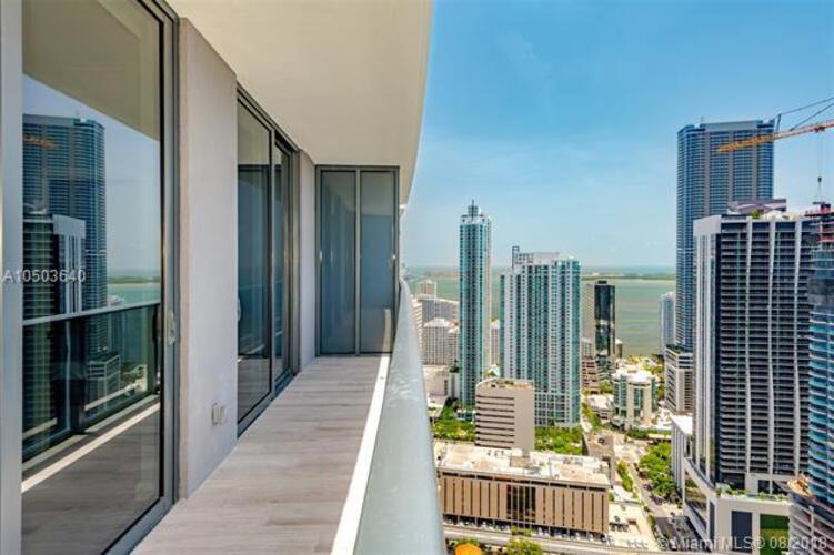 55 SW 9th St, Miami, FL 33130, Brickell Heights West Tower #4205, Brickell, Miami A10503640 image #23