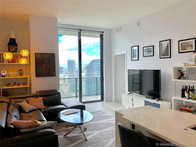 45 SW 9th St, Miami, FL 33130, Brickell Heights East Tower #PH 4609, Brickell, Miami A10504660 image #4