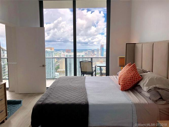 45 SW 9th St, Miami, FL 33130, Brickell Heights East Tower #PH 4609, Brickell, Miami A10504660 image #8