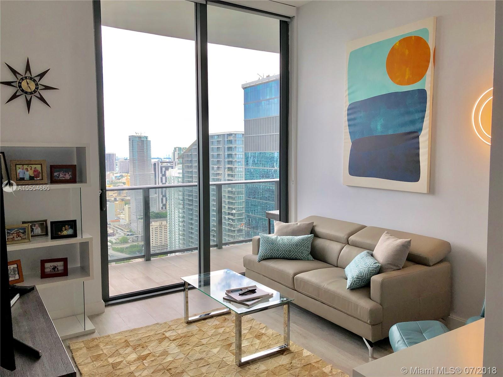 45 SW 9th St, Miami, FL 33130, Brickell Heights East Tower #PH 4609, Brickell, Miami A10504660 image #12