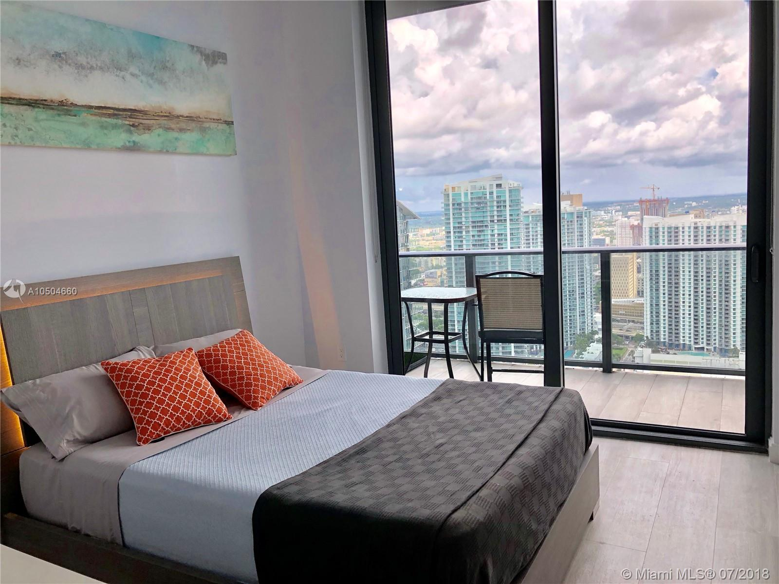 45 SW 9th St, Miami, FL 33130, Brickell Heights East Tower #PH 4609, Brickell, Miami A10504660 image #15