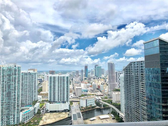 45 SW 9th St, Miami, FL 33130, Brickell Heights East Tower #PH 4609, Brickell, Miami A10504660 image #20