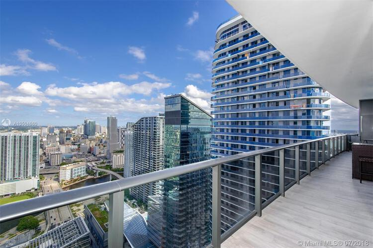 45 SW 9th St, Miami, FL 33130, Brickell Heights East Tower #PH 4609, Brickell, Miami A10504660 image #21