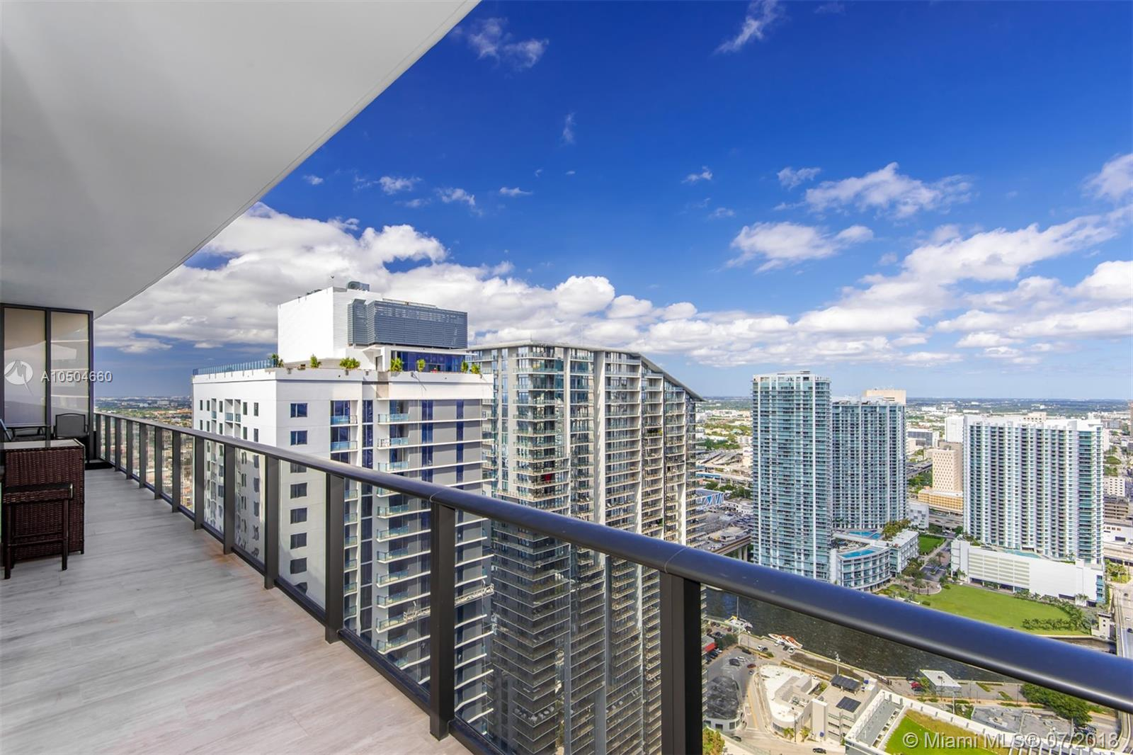 45 SW 9th St, Miami, FL 33130, Brickell Heights East Tower #PH 4609, Brickell, Miami A10504660 image #22