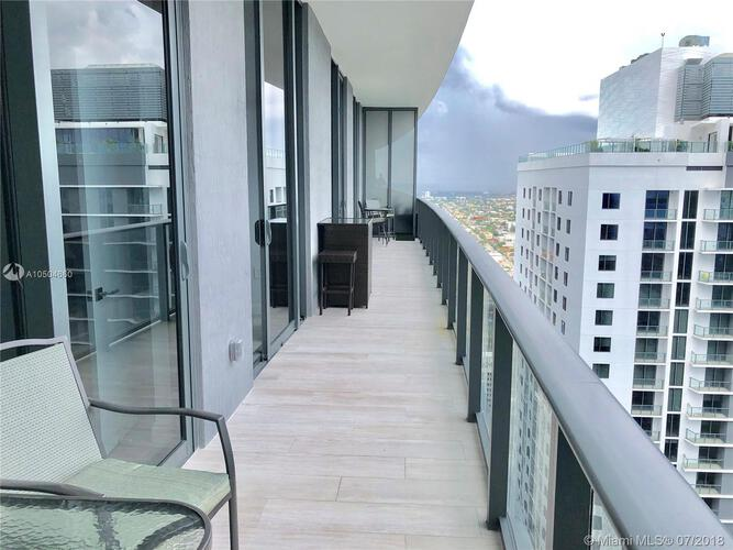 45 SW 9th St, Miami, FL 33130, Brickell Heights East Tower #PH 4609, Brickell, Miami A10504660 image #24
