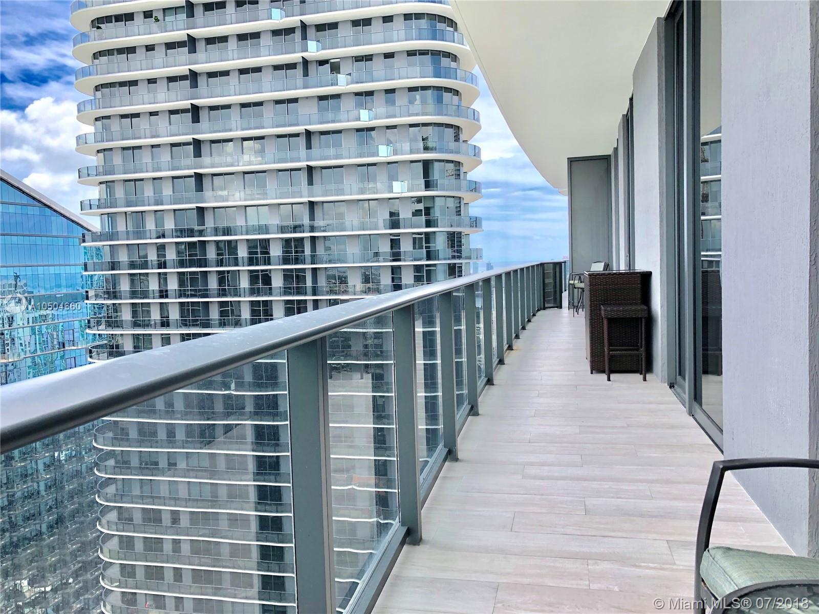 45 SW 9th St, Miami, FL 33130, Brickell Heights East Tower #PH 4609, Brickell, Miami A10504660 image #25