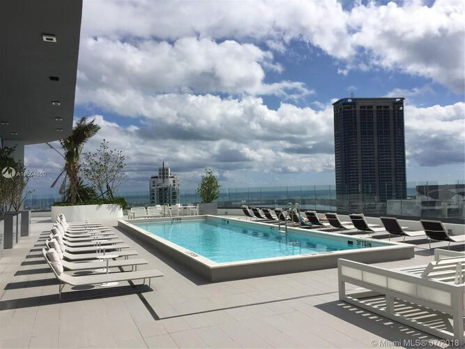 45 SW 9th St, Miami, FL 33130, Brickell Heights East Tower #PH 4609, Brickell, Miami A10504660 image #26