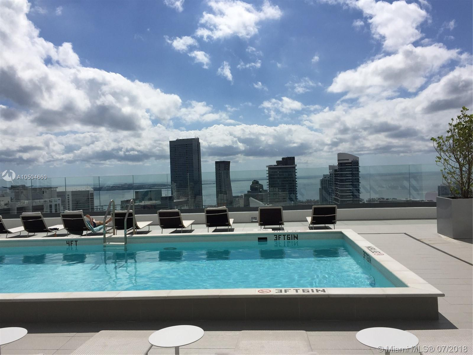 45 SW 9th St, Miami, FL 33130, Brickell Heights East Tower #PH 4609, Brickell, Miami A10504660 image #28