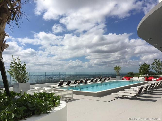 45 SW 9th St, Miami, FL 33130, Brickell Heights East Tower #PH 4609, Brickell, Miami A10504660 image #29