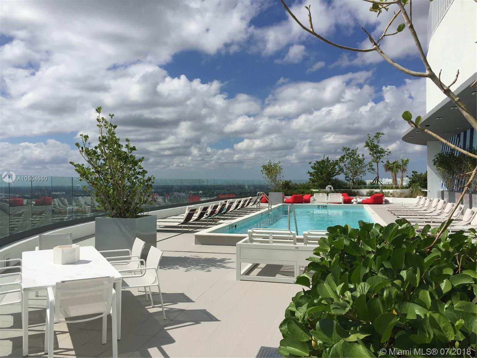 45 SW 9th St, Miami, FL 33130, Brickell Heights East Tower #PH 4609, Brickell, Miami A10504660 image #32
